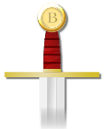 Bathlarp sword